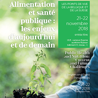 Alimentation et Santé Publique : les enjeux d'aujourd'hui et de demain