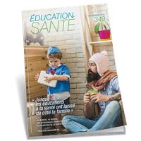 Education Santé n° 349 - Novembre 2018