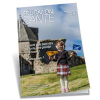 Education Santé n° 348 - Octobre 2018