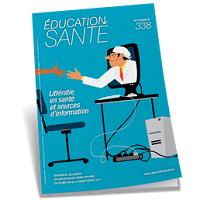 Education Santé n° 338 - Novembre 2017