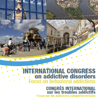 Congrès International sur les troubles addictifs (ICAD)