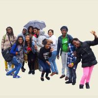Journée internationale de lutte contre les MGF
