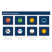 Le nouveau portail et catalogue Doctes