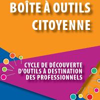 Cycle de découverte d'outils à destination des professionnels - Liège