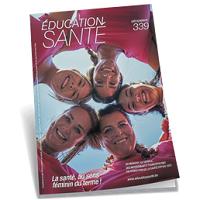 Education Santé n° 339 - Décembre 2017