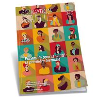 Education Santé n° 340 - Janvier 2018