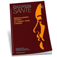 Education Santé n° 345 - Juin 2018