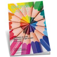 Education Santé n° 324 - Juillet-Août 2016
