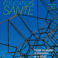 Education Santé n° 310 - Avril 2015