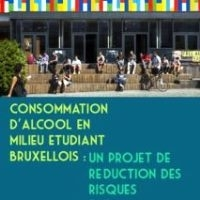 Consommation d'alcool en milieu étudiant
