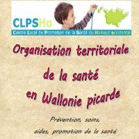 Organisation territoriale de la santé en Wallonie picarde