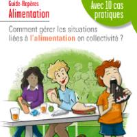 Guide-Repères Alimentation