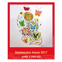 Reintegration Award : appel à projets 2017