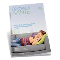 Education Santé n° 334 - Juin 2017