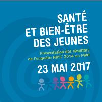 Santé et bien-être des jeunes en Fédération Wallonie-Bruxelles