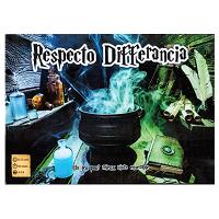 Respecto Differancia : souscription pour le deuxième tirage