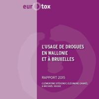Usage des drogues en Wallonie et à Bruxelles