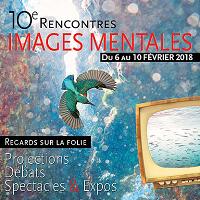 Rencontres Images Mentales : Edition spéciale 10ème anniversaire