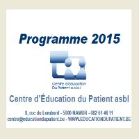 Formations courtes à l'éducation thérapeutique du patient