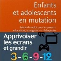 Enfants, Adolescents et Ecrans : Quels repères pour les professionnels?