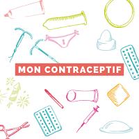 Mon contraceptif
