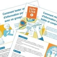 """""""Mieux informer pour la santé : nos supports écrits sous la loupe"""""""