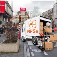 PIPSa a déménagé !