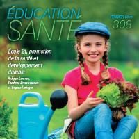 Education Santé n° 308 - Février 2015