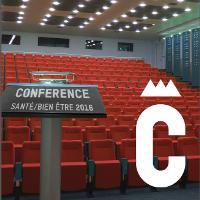 Conférences Santé à Charleroi