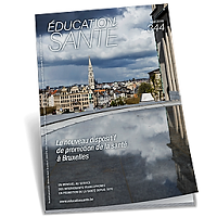 Education Santé n° 344 - Mai 2018