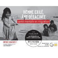 Homme exilé, âme déracinée : Santé mentale en migration