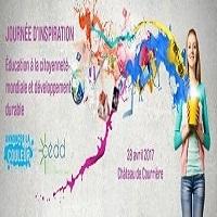 Journée d'inspiration en Éducation à la Citoyenneté Mondiale et au développement durable