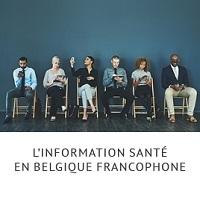 L'information santé en Belgique francophone
