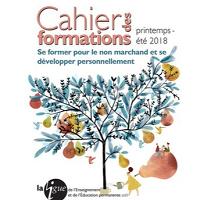Cahier des formations printemps-été 2018