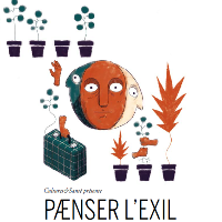 Colloque Pænser l'exil