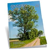 Education Santé n° 333 - Mai 2017