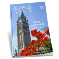 Education Santé n° 332 - Avril 2017