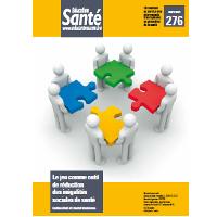 Education Santé n° 276 - Mars 2012