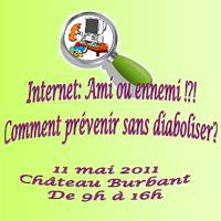 Internet: Ami ou ennemi!?! Comment prévenir sans diaboliser?