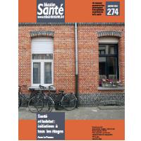 Education Santé n° 274 - Janvier 2012