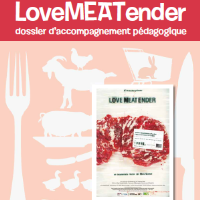 "Projection du film ""LoveMeatTender"" et débat"