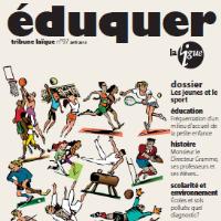 Eduquer n°97 : Les jeunes et le sport