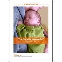 """PIPSaBox """"Soutien à la parentalité - Enfants 0-3 ans"""""""