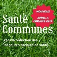 Vers la réduction des inégalités sociales de santé 2011