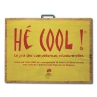 """Découverte du jeu """"Hé Cool !"""""""