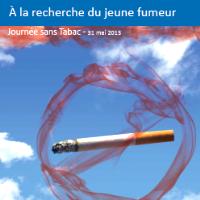 Qui sont les jeunes fumeurs et pourquoi commencent-ils à fumer ?