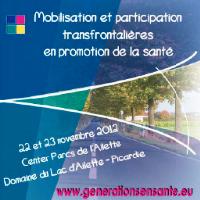 Mobilisation et participation transfrontalières en promotion de la santé