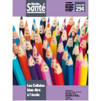 Education Santé n° 294 - Novembre 2013