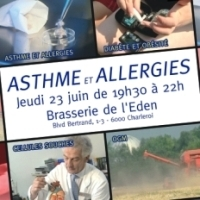 Café Scientifique Asthme et Allergies