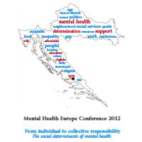 Les déterminants sociaux de la santé mentale